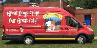citydogsvan